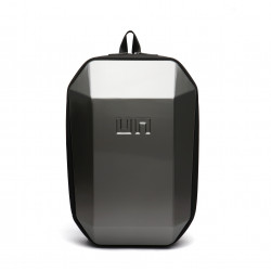 Stealth Backpack L Metalic Grey
