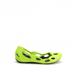 Coral Neon Yellow