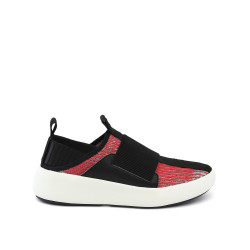 Bo Easy Ladies Red/Black