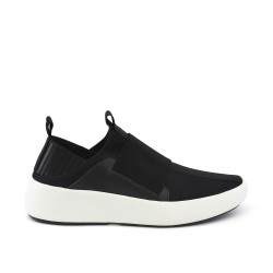 Bo Easy Mens Black