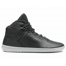 Borough Mens Black