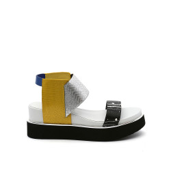 Rico Sandal Yellow