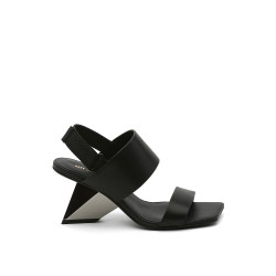 Rockit Sandal Black Mix