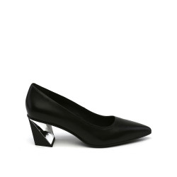 Twist Pump Black