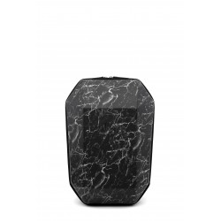 Stealth Backpack M Black Marble