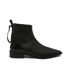 Pure Bootie Black