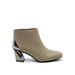 Twist Flow Bootie Sand