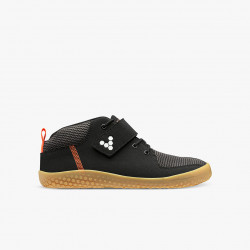 Junior Primus Bootie Black