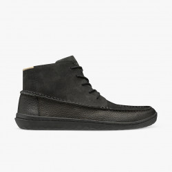 Gobi Mocc Mens Black