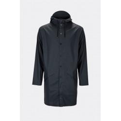 Long Jacket Blue
