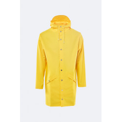Long Jacket Yellow