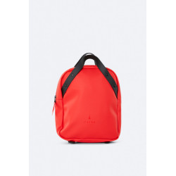 Backpack Go Red
