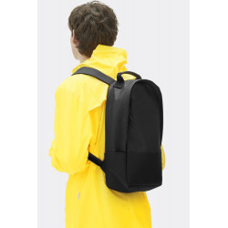 City Backpack Black