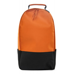 City Backpack Fire Orange