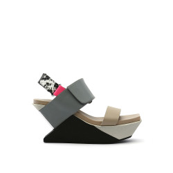 Delta Wedge Sandal Future