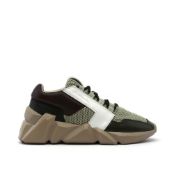 Space Kick Jet Lo Mens Earth
