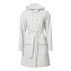 Belt Jacket Off White