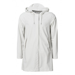 A-line Jacket Off White