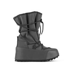 Polar Calf Boot Black