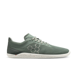 Geo Racer II Mens Sea Green